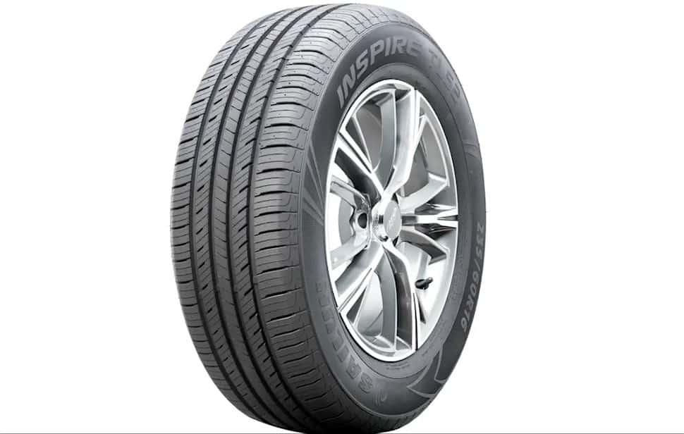 sailun inspire all season touring tire