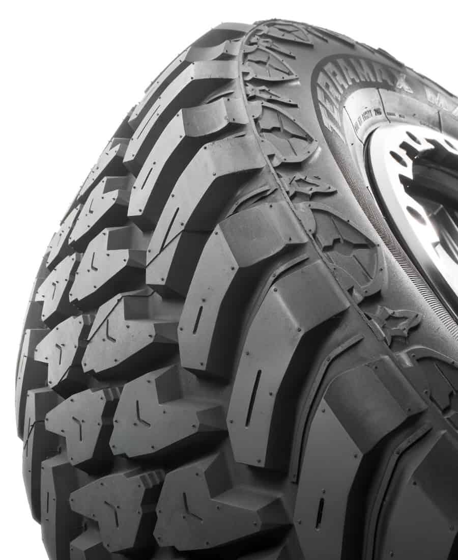Sailun S New Terramax M T Mud Terrain Tires For Suvs