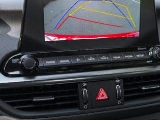 2020 Kia Forte5 hatchback