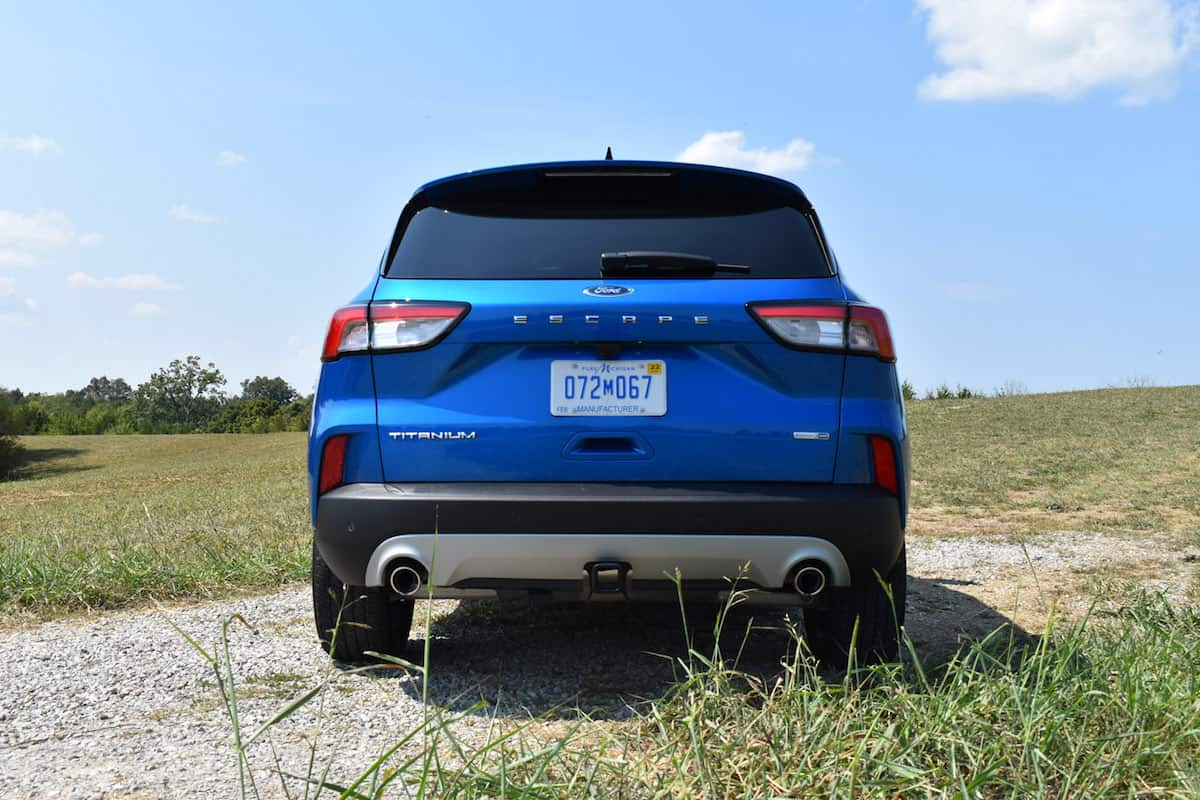 2020 ford escape review 5