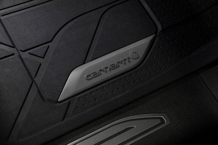 2021 SILVERADO HD CARHARTT SPECIAL EDITION