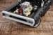 doms charger lego set engine