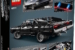 doms charger lego set rear