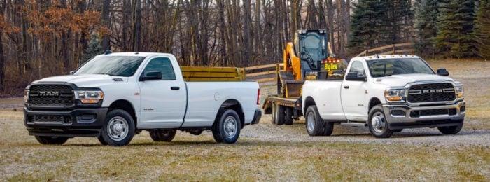 2020-Ram-2500-vs-2020-Ram-3500-Tradesman-Heavy-Duty-towing capacity