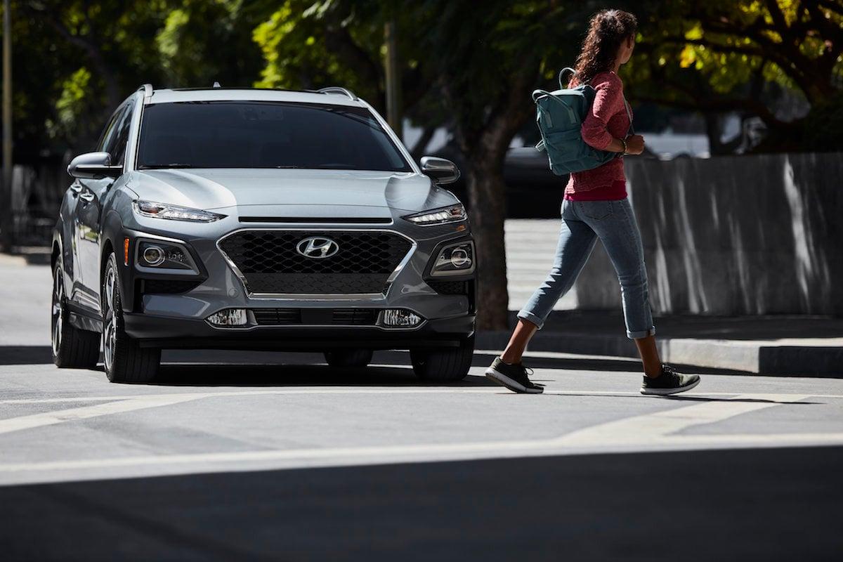 2020 Hyundai Kona 10