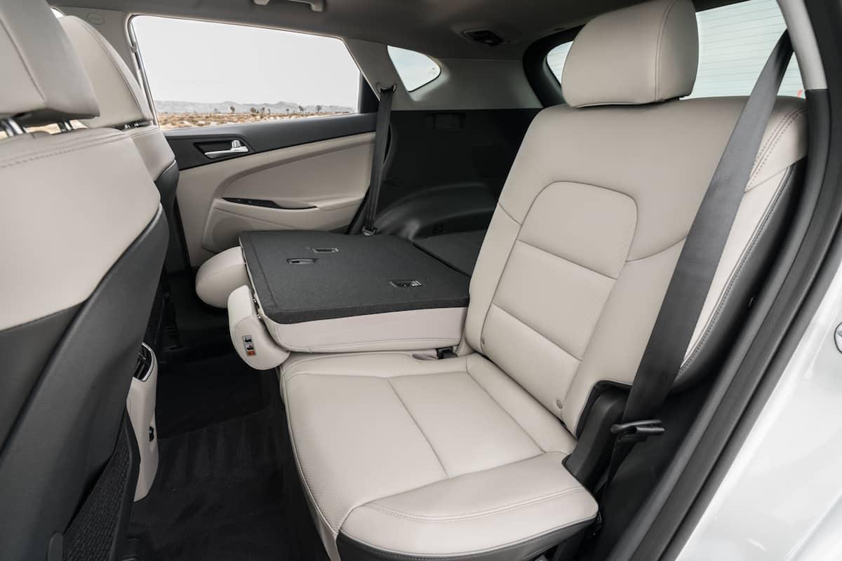 2020 Hyundai Tucson 5