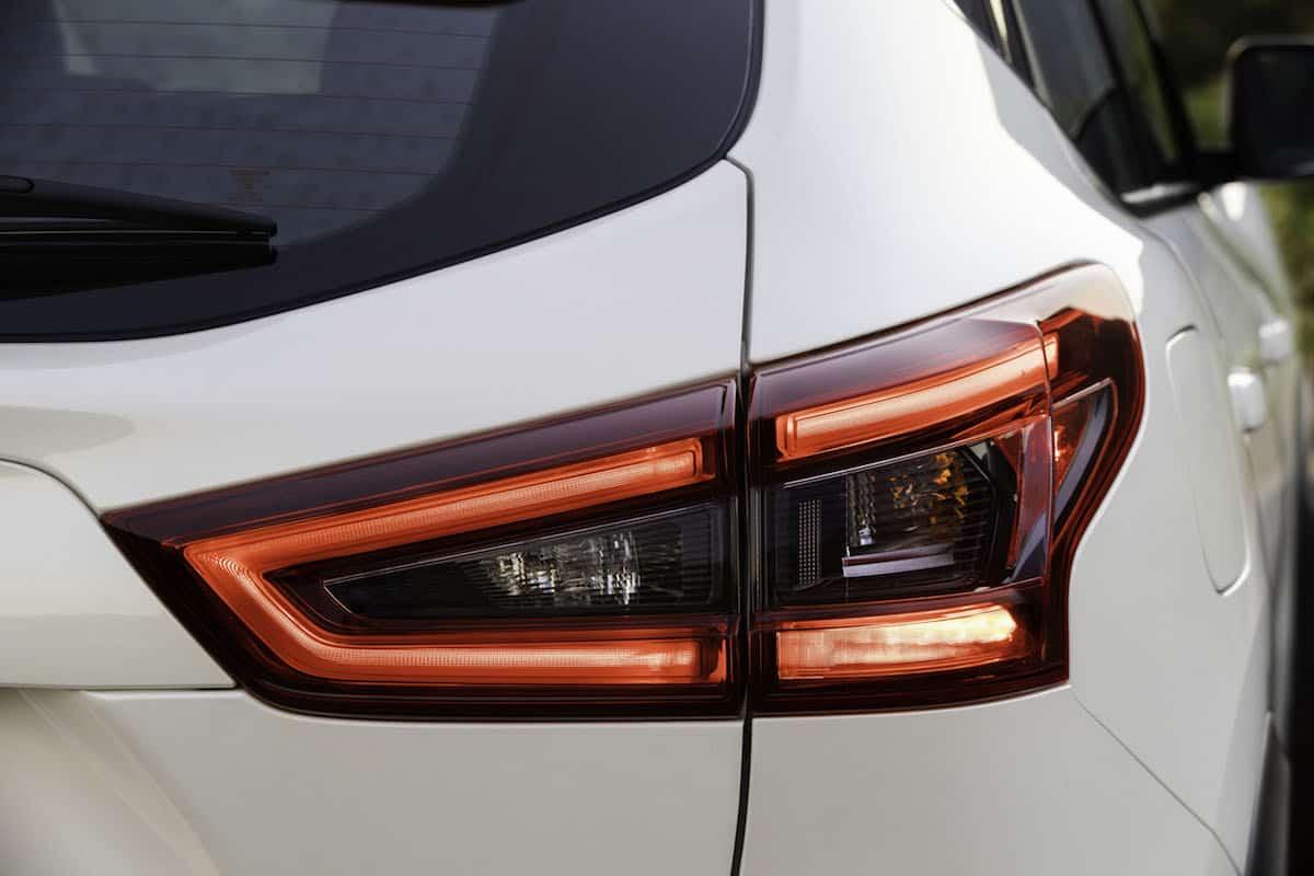 2020 Nissan Rogue Sport 2