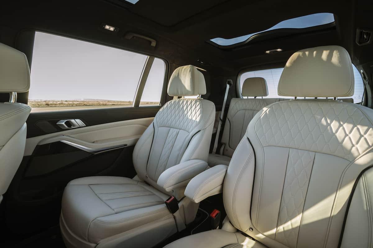 2020 BMW ALPINA XB7 – Press