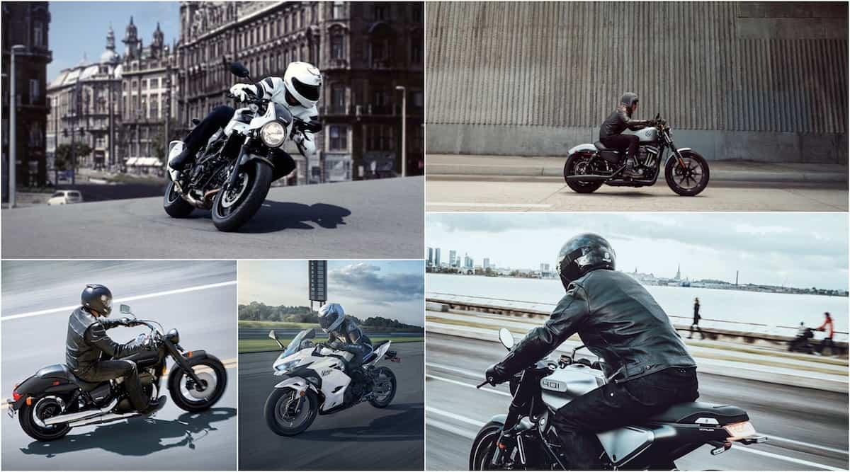 Best Beginner Motorcycle 2021 Best Beginner Motorcycles: Our 6 Top Picks for New Riders