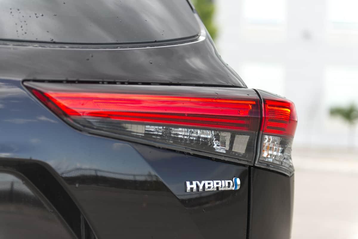 2020 Toyota Highlander Hybrid (3 of 18)
