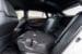 2021 Toyota Venza XLE rear seat down white model