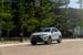 2021 Toyota Venza white front