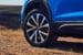 2022 VW Taos compact SUV 13