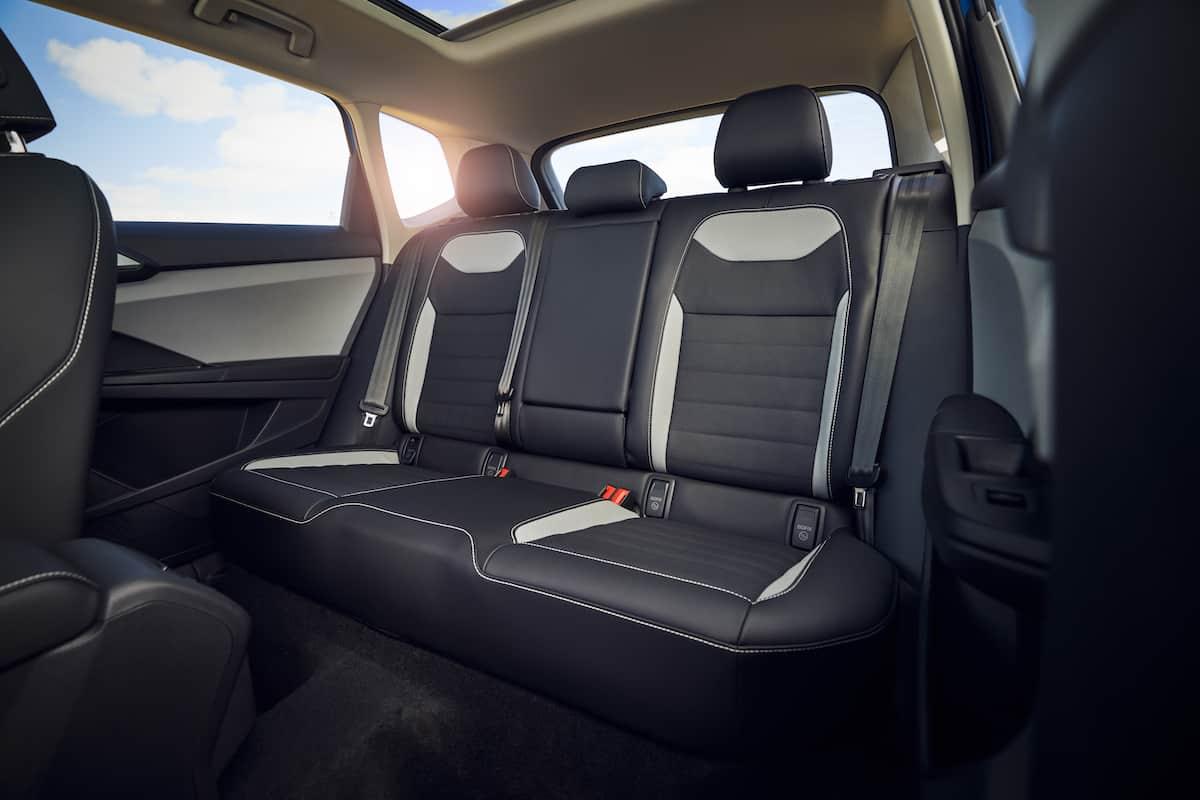 2022 VW Taos compact SUV 20