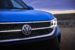 2022 VW Taos compact SUV 3