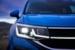 2022 VW Taos compact SUV 4
