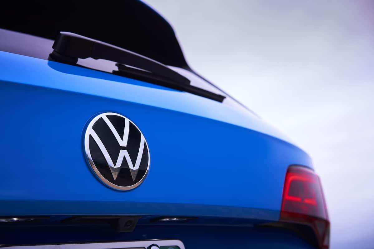 2022 VW Taos compact SUV 7