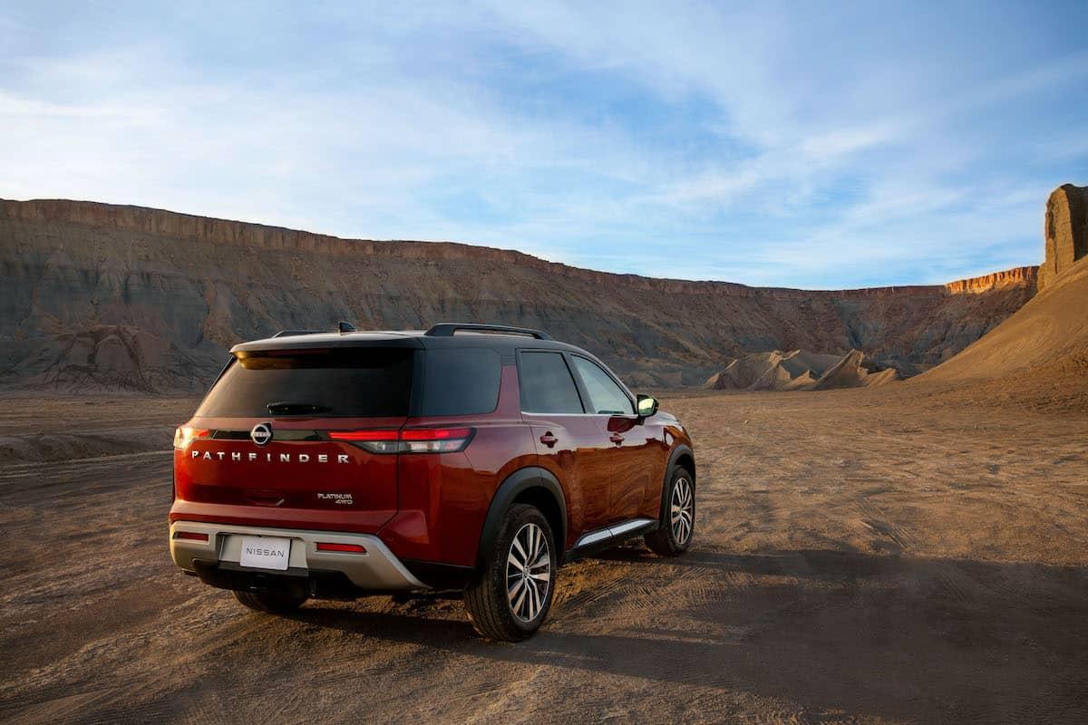 2022 Nissan Pathfinder_L-25