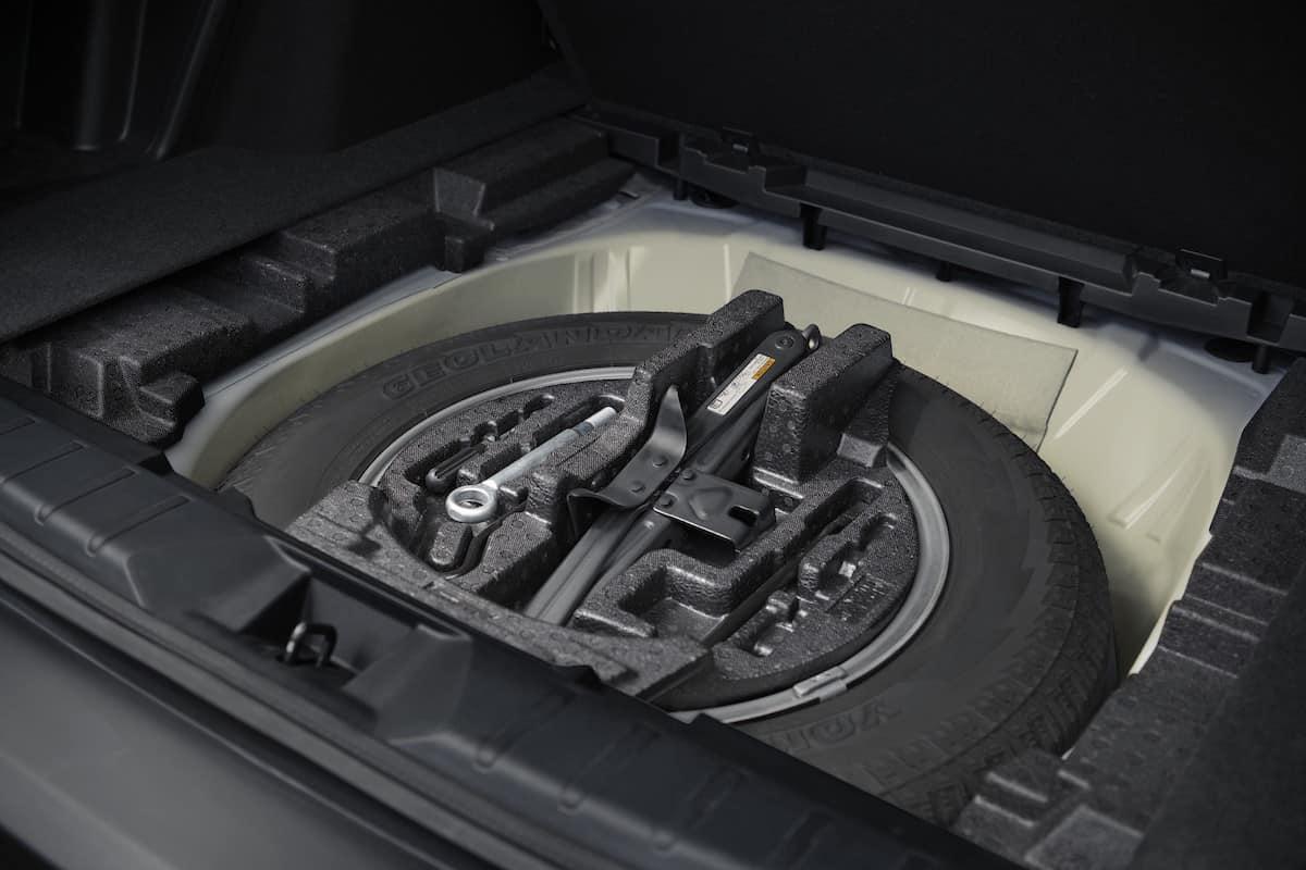 2022 Subaru Outback Wilderness SUV 16