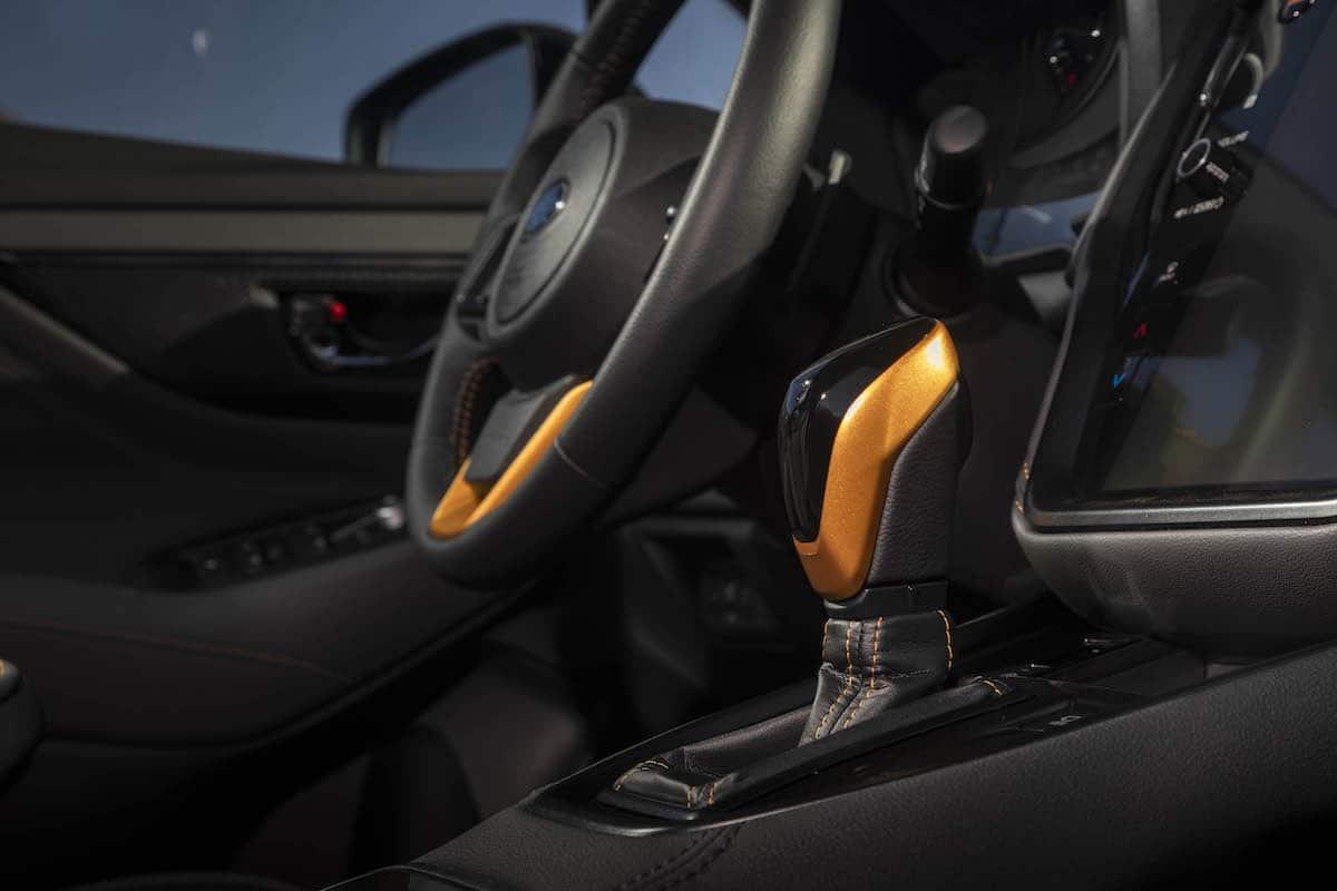 2022 Subaru Outback Wilderness SUV 30