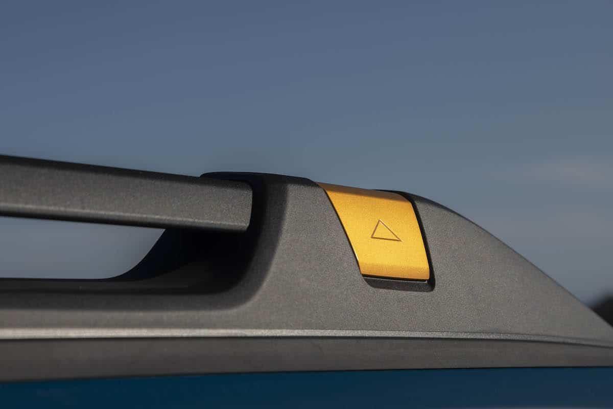 2022 Subaru Outback Wilderness SUV 31