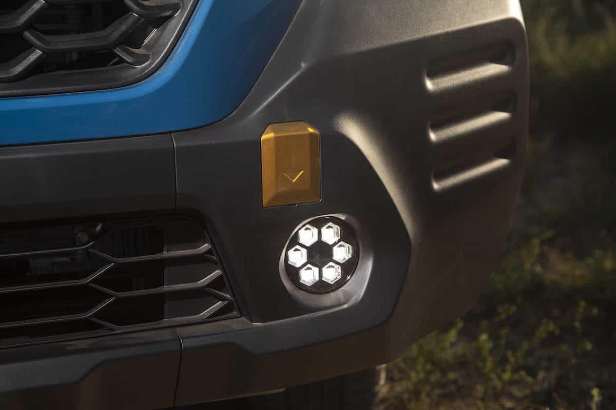 2022 Subaru Outback Wilderness SUV 40