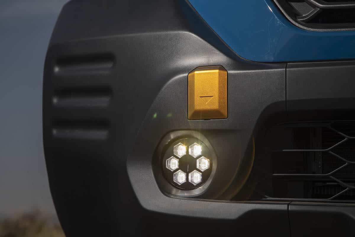 2022 Subaru Outback Wilderness SUV 42
