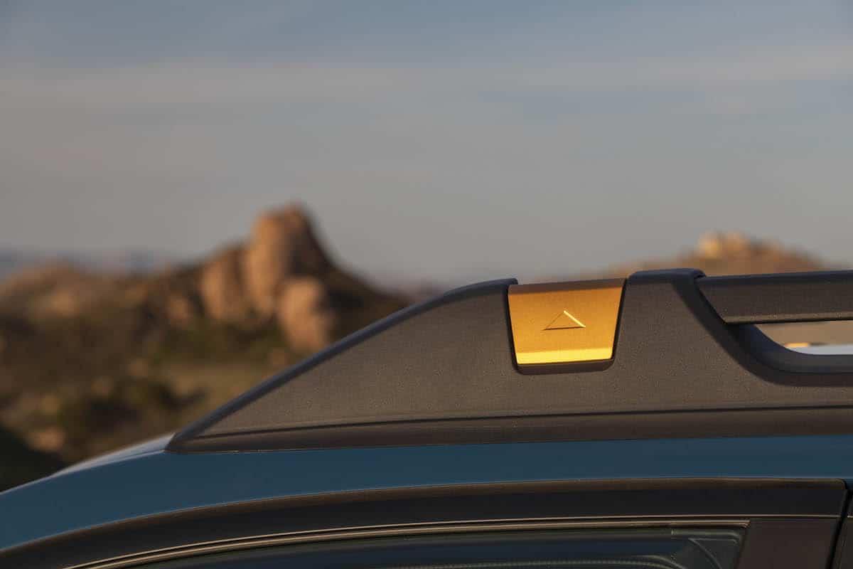 2022 Subaru Outback Wilderness SUV 55