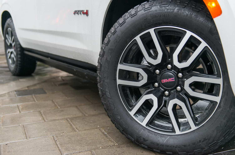 Goodyear Wrangler TrailRunner AT Tire Review