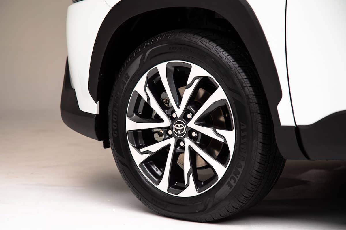 2022 Toyota Corolla Cross 10
