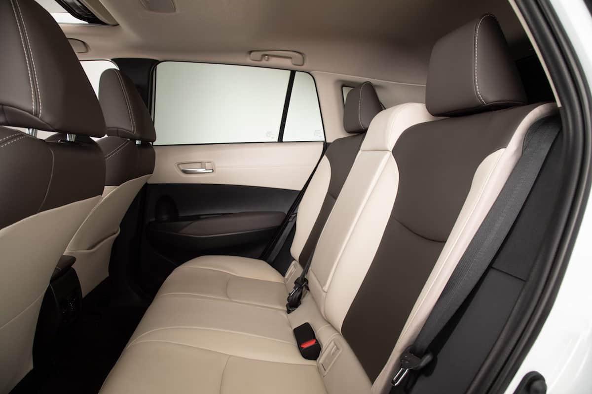 2022 Toyota Corolla Cross 11