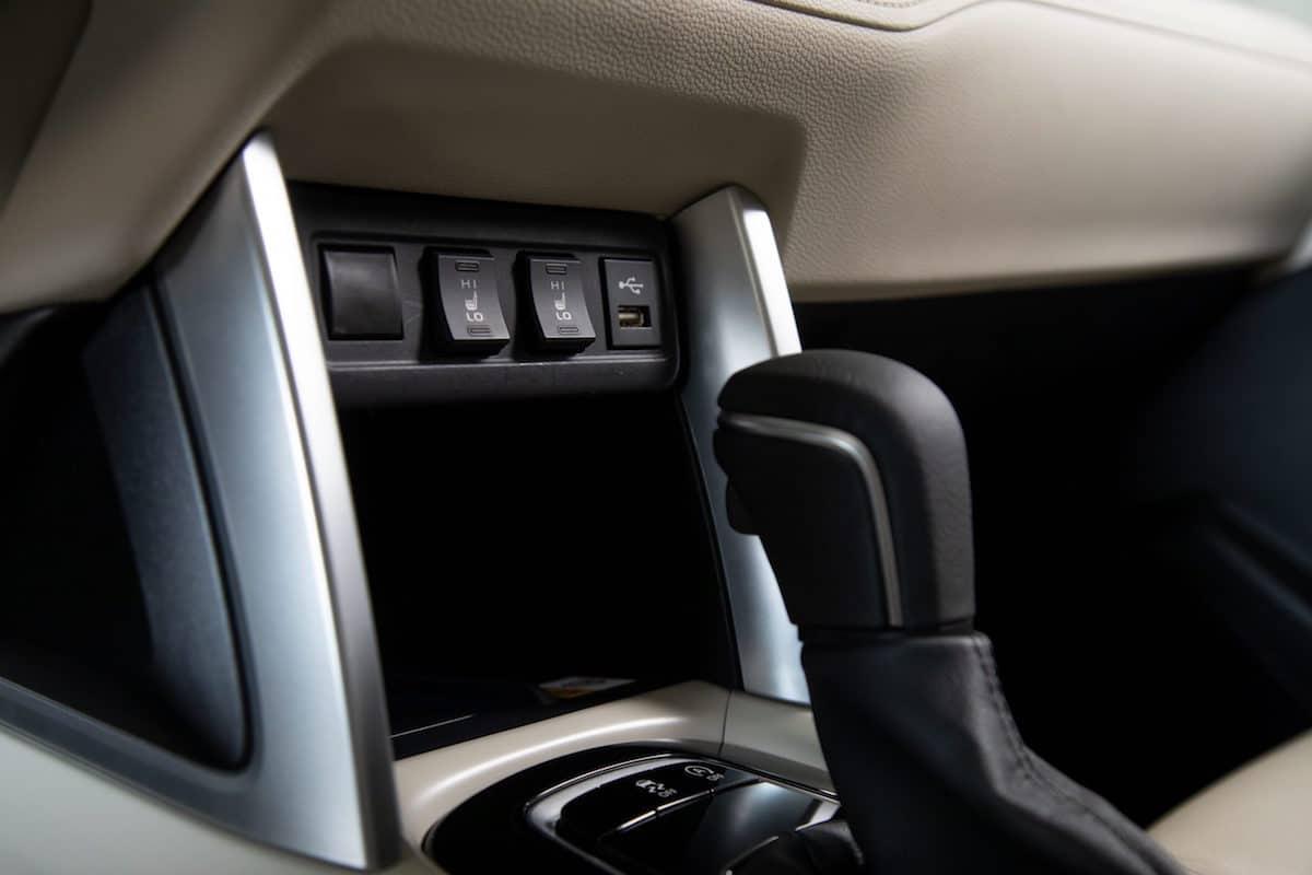 2022 Toyota Corolla Cross 14