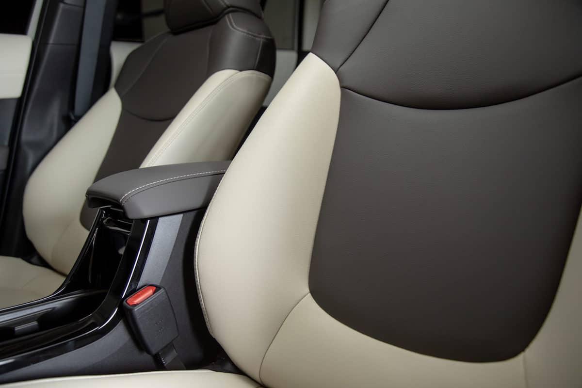 2022 Toyota Corolla Cross 15