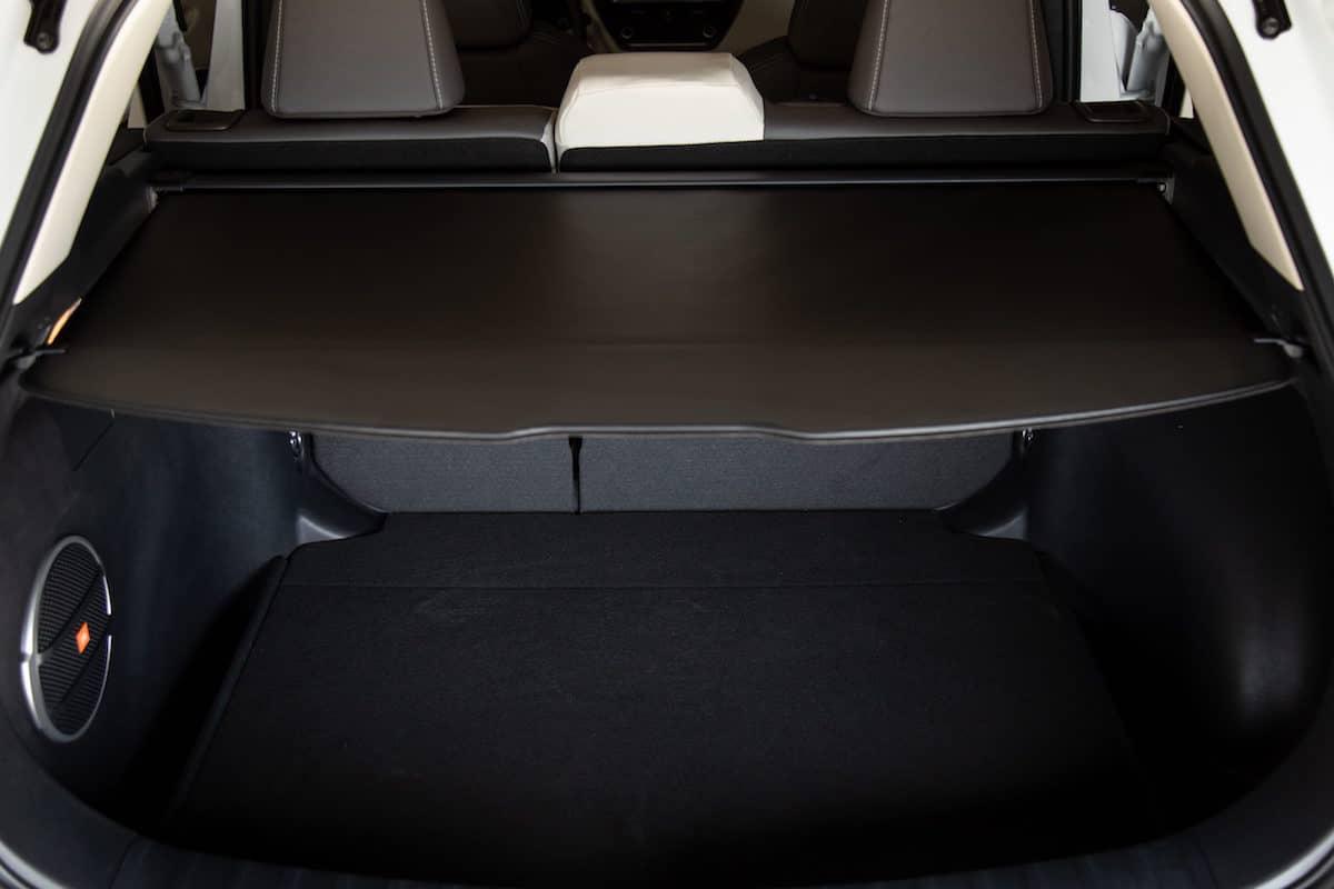 2022 Toyota Corolla Cross 18