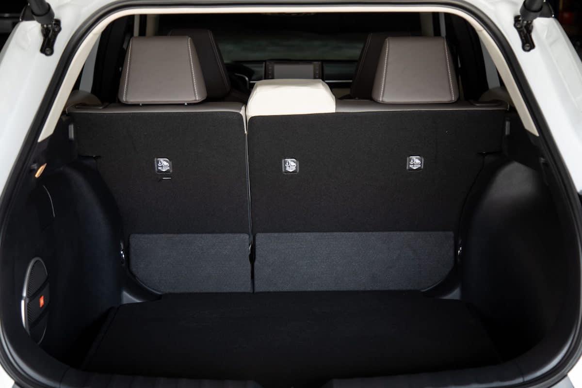 2022 Toyota Corolla Cross 19