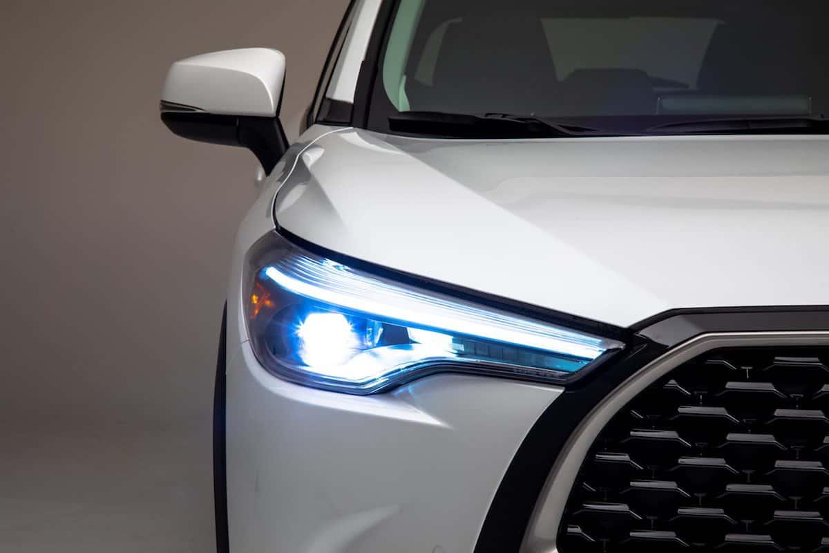 2022 Toyota Corolla Cross 9