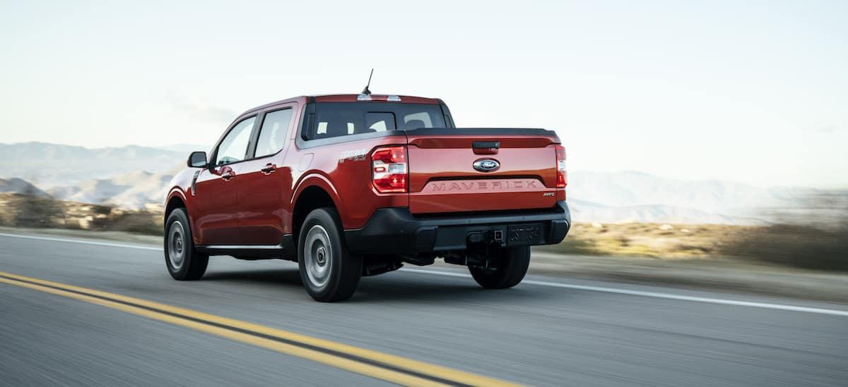 Ford Maverick_2L EcoBoost AWD_Lariat_04