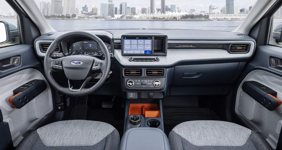 Ford Maverick_Hybrid_XLT_14