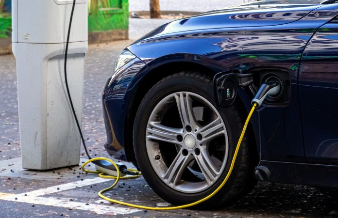 Why Electric Vehicles Benefit From Specialized Tires